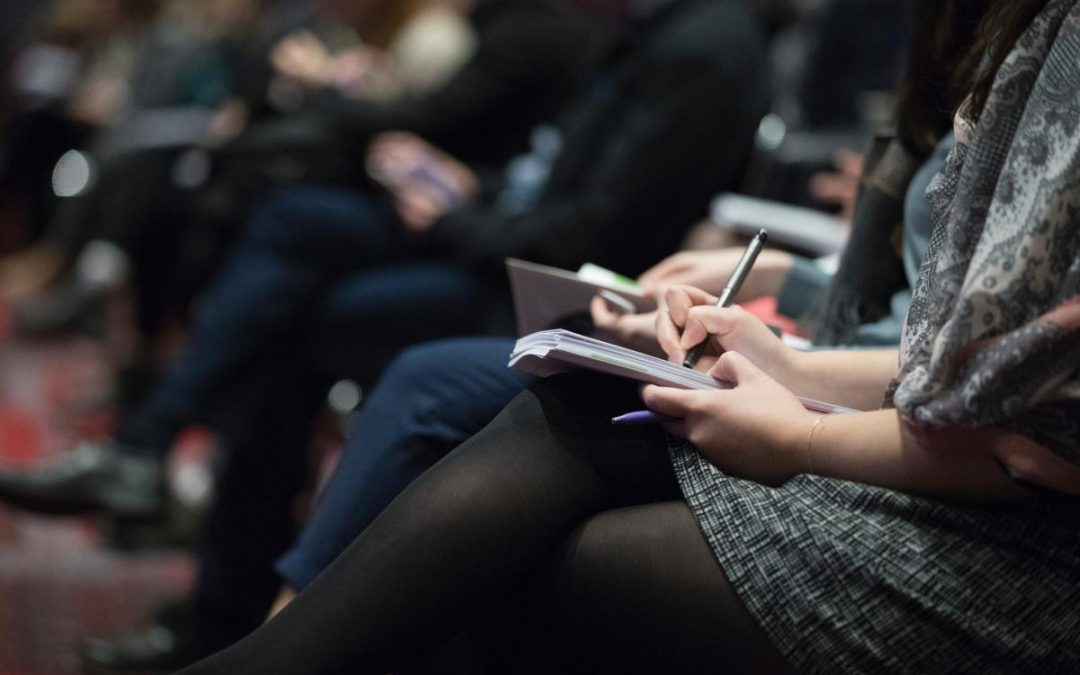 How to Put Your Conference Presentation Online as a Responsive Slider